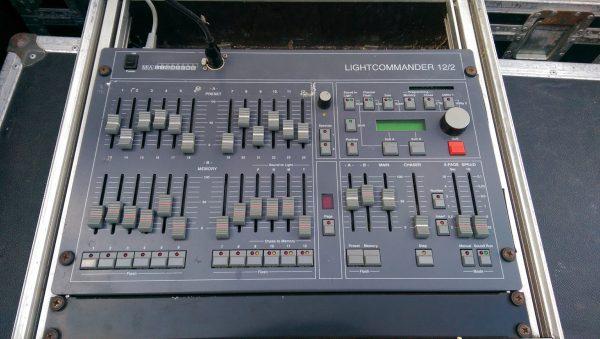 MA Lightcommander