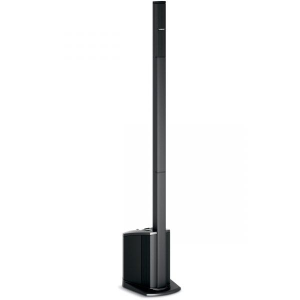 Bose L1 Compact + Zuspielgerät