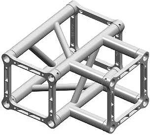 LITEC QX30 3-Weg T-Stück