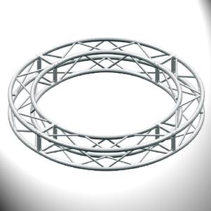 LITEC QX30 1/4 Kreis