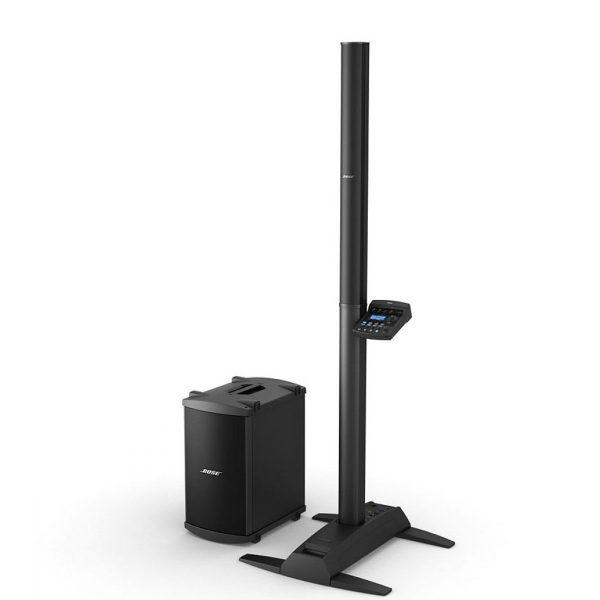 Bose L1/B2 + Zuspielgerät